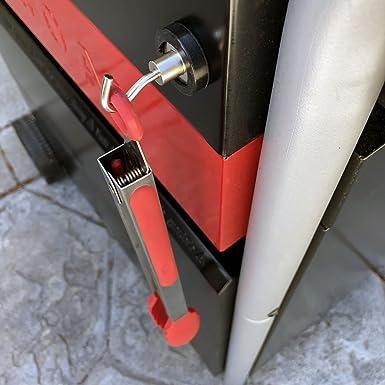 Amazon.com: Juego de ganchos magnéticos de neodimio ...