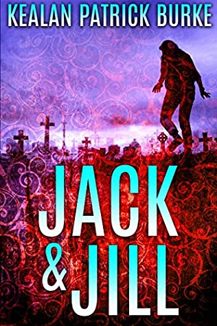 book cover of Jack & Jill