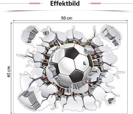 WandSticker4U- Adhesivo Decorativo para Pared, diseño de balón de ...