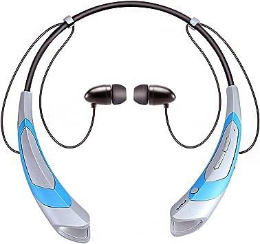 vogeen S30 inalámbrico auriculares Bluetooth 4.1 auriculares ...