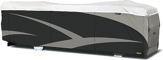 ADCO 34826 Designer Series Gray/White 34' 1