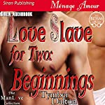 Beginnings: Love Slave for Two Prequel | Tymber Dalton