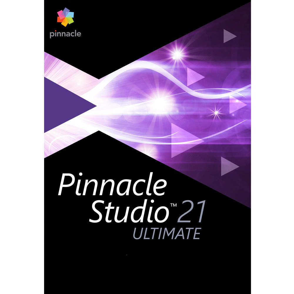 Pinnacle Studio 21 Ultimate [Download]