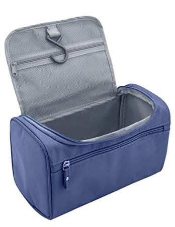 8ecb3d69c8 Amazon.com   Feeker Waterproof Toiletry Bag