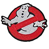 Arts & Crafts : Ghostbuster Movie Embroidered Uniform Logo Patch by StarBase Atlanta