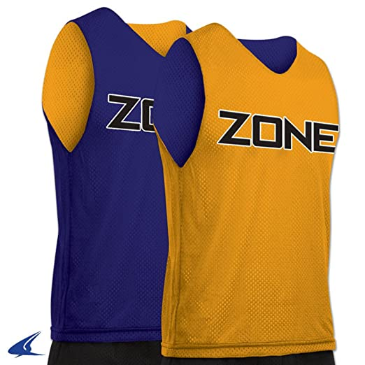 81002dd6e73 Amazon.com  Champro BBJP Youth Reversible Basketball Jersey BBJPY Youth   Clothing