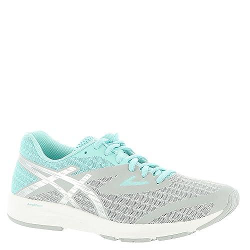 418f30a2ca93 Asics Womens Amplica Shoes  Amazon.co.uk  Shoes   Bags