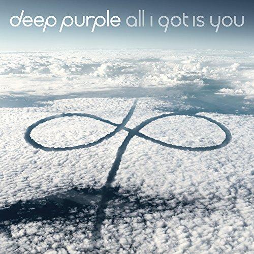 CD : Deep Purple - All I Got Is You (United Kingdom - Import)