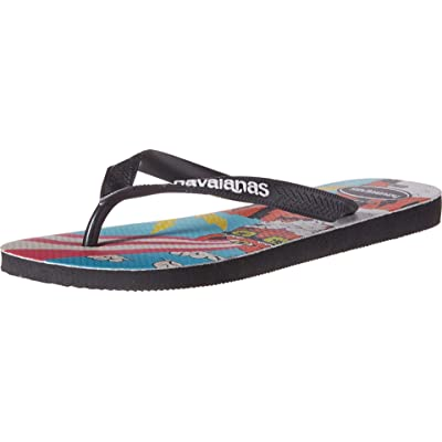 Amazon.com | Havaianas Men's Top Mulga Flip Flop Sandal | Sandals