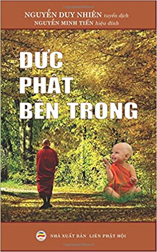 Amazon com: Duc Phat ben trong: Thuc hanh tu tap va chia se