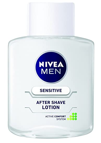 Image result for nivea aftershave art