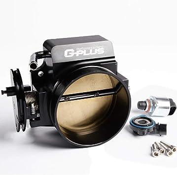 GM GEN III Camaro Firebird LS1 LS2 LS3 LS6 LS7 LSX 92MM Bolt On Throttle Body