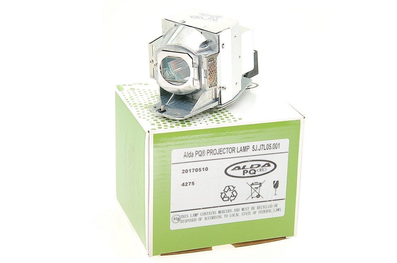 Alda PQ-Premium, Lámpara de proyector para BENQ W1070 Proyectores ...