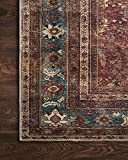 "Loloi II Layla Collection Area Rugs, 7'-6"" x"