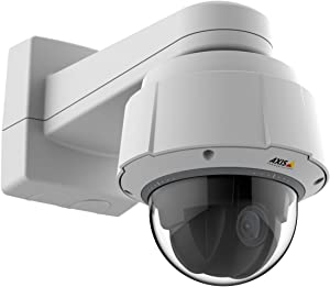 AXIS Q6055 Network Camera - Monochrome, Color