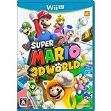 スーパーマリオ 3Dワールド [WiiU]