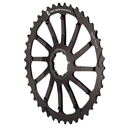 Lovely New Wolf Tooth Components 40t Gc Cog For Shimano 11-36 10-speed Cassettes Sporting Goods