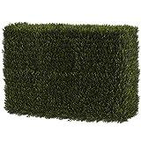 Nearly Natural 4889 Artificial 20'' (Indoor/Outdoor) Decorative Cedar Hedge