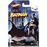 Hot Wheels Batman 75th Anniversary: Batman Batcopter