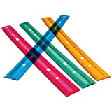 Lot of 12 Assorted Color Metric and Inches