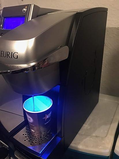 Amazon.com: Keurig K 3000SE cafetera comercial de una ...