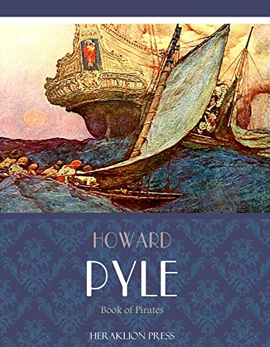 Book of Pirates by [Pyle, Howard]
