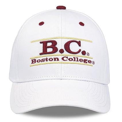 4c2694ffcb8 Amazon.com   NCAA Boston College Eagles Unisex NCAA The Game bar ...