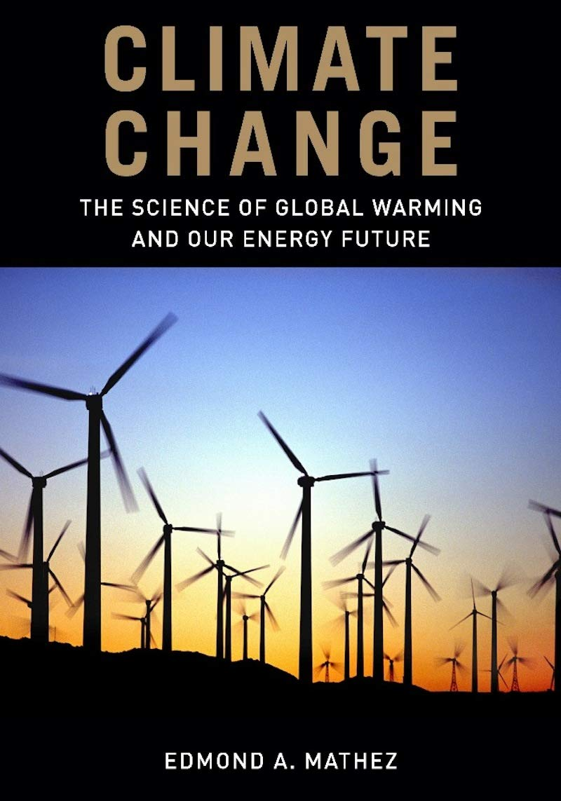 Amazon.com Climate Change The Science of Global Warming and Our ...