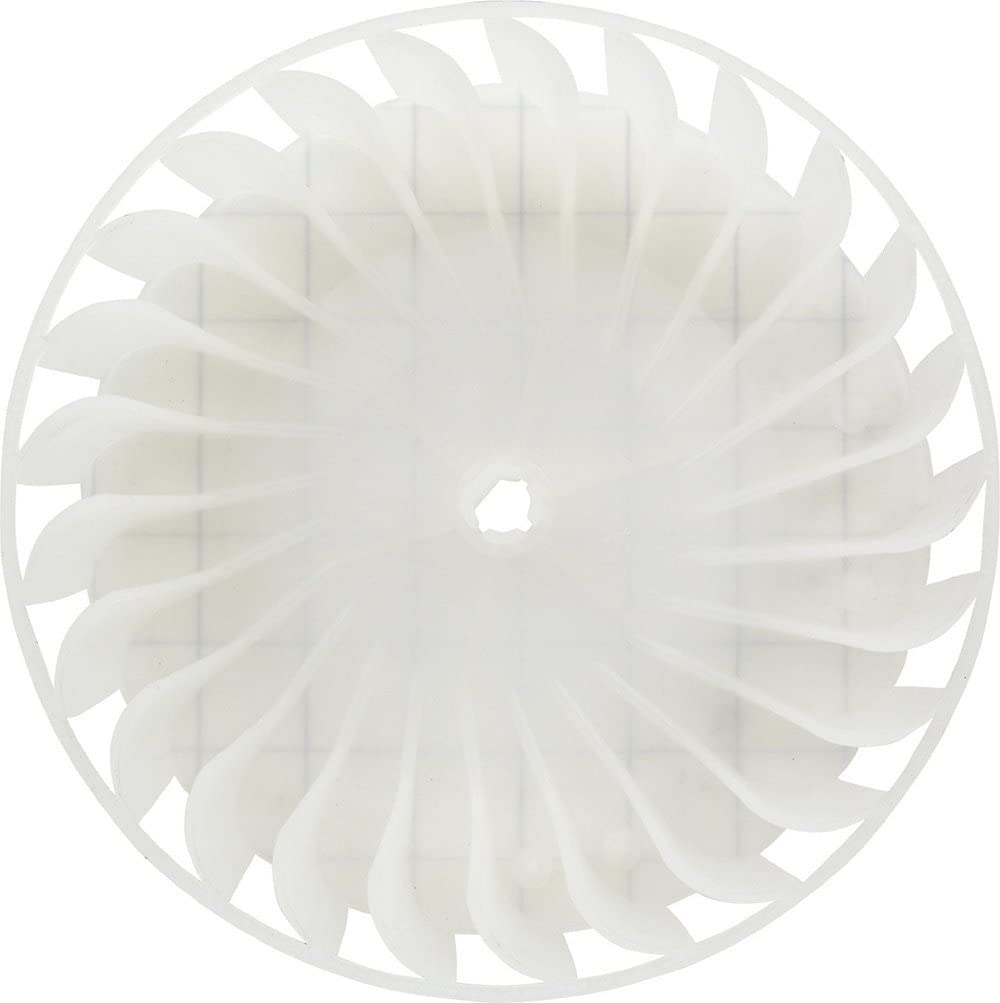 131476300 oder Ap2106979 Clothes Dryer Blower Wheel Fits Electrolux, Frigidaire, Gibson, Kelvinator, Westinghouse, und Kenmore (Replaces 0131476300)
