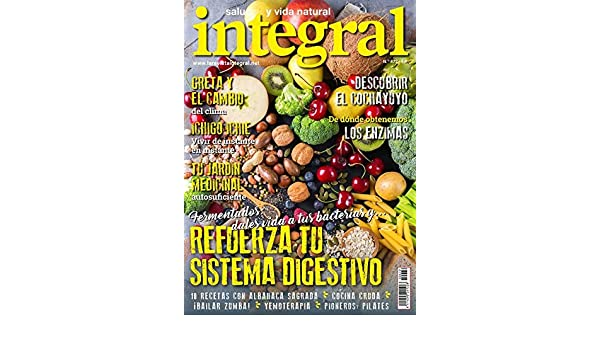 Amazon.com: Integral: Kindle Store