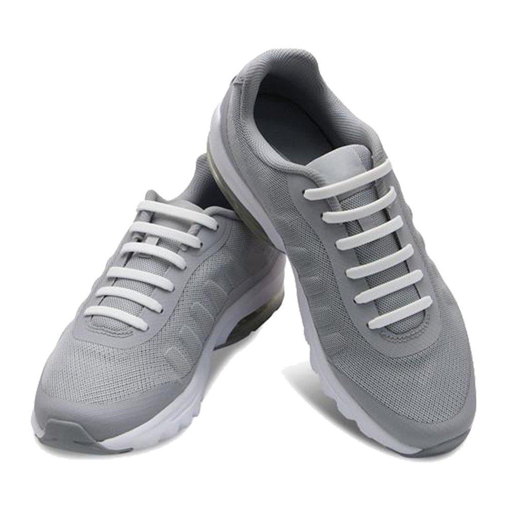 555217a9d7d07 Amazon.com : Cokatre No Tie Shoelaces for Kids and Adults, Elastic ...