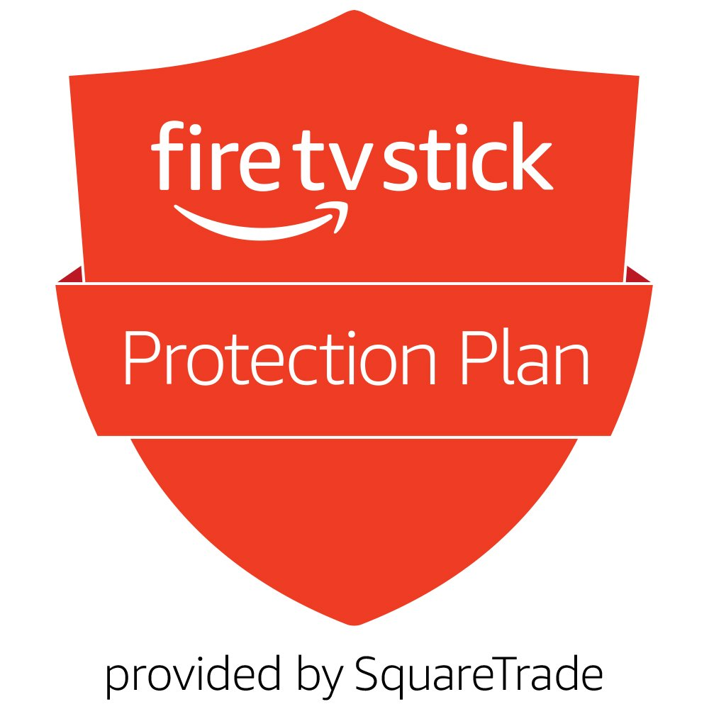 2-Year Protection Plan Amazon Fire TV Stick (2016 release)