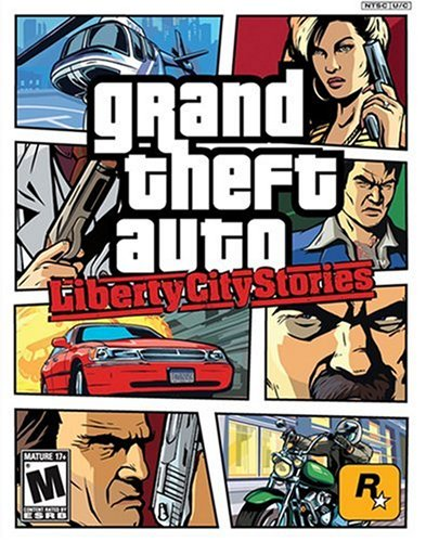 gta playstation 2 - 4