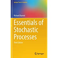 Essentials of Stochastic Processes 3e