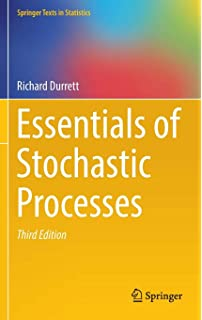 Amazon Com Introduction To Stochastic Processes Chapman Hall Crc
