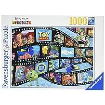 Ravensburger Disney-Pixar: Movie Reel Puzzle (1000 Piece)