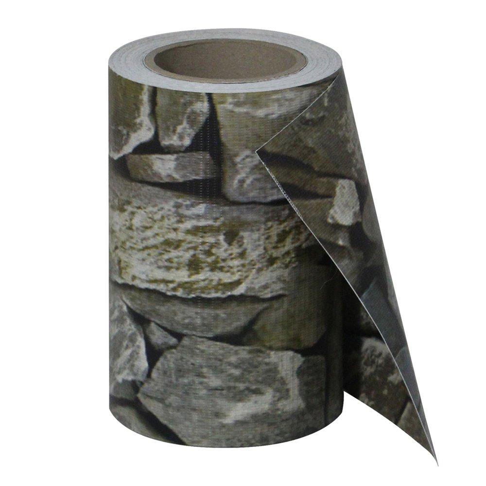 Design Le Foglie SAILUN 35m x 19cm 20 Strisce Fascette Visione Protezione PVC Paravista Frangivento Oscurante Protezione per Giardini e steccati Recinzione