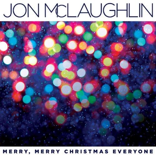 Merry, Merry Christmas Everyone by Jon McLaughlin on Amazon Music ...