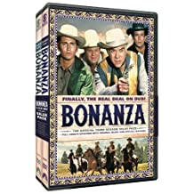 Bonanza: The Official Third Season