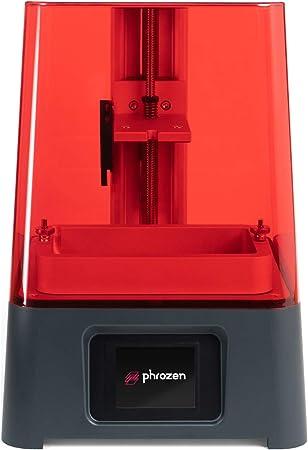 Phrozen Sonic Mini Resin 3d Printer 5 5 Inch Monochrome Elektronik