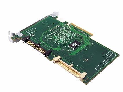 Amazon com: Dell JW063 SAS 6/ir Controller Poweredge R200 R300 T100