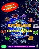 Astrologie Elizabeth Teissier (CD-Rom d'Astrologie)