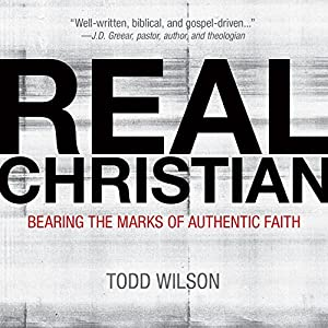 Real Christian Audiobook