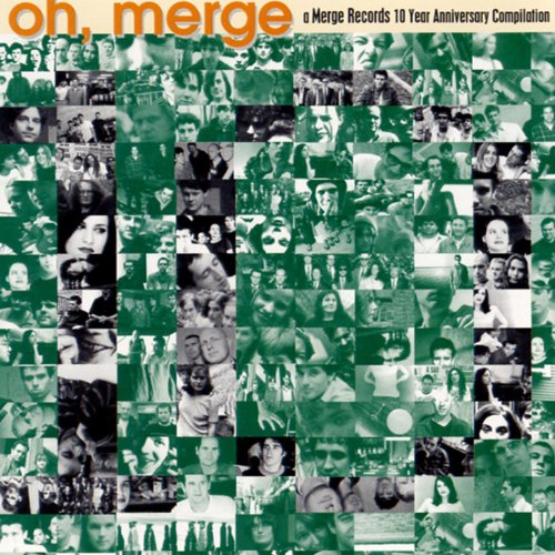 Oh, Merge: A Merge Records 10 ...