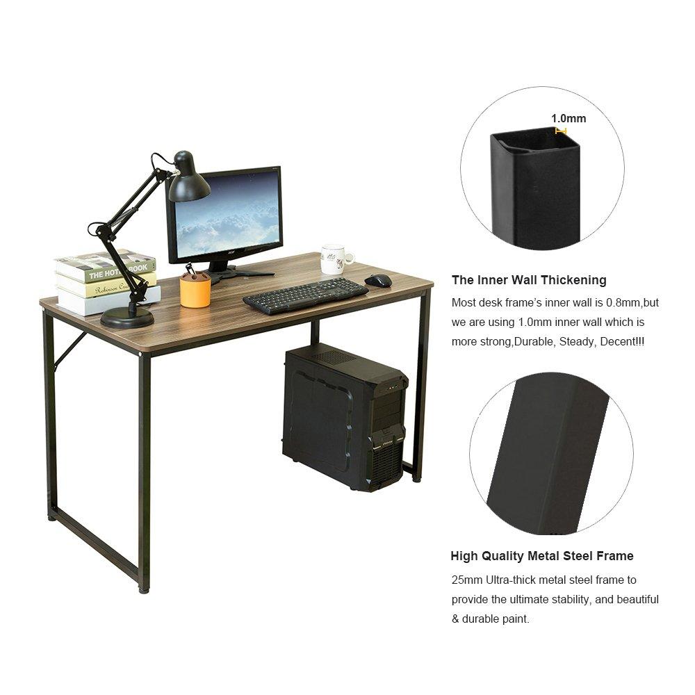 Amazon.com : Dland Home Office Desk 47\