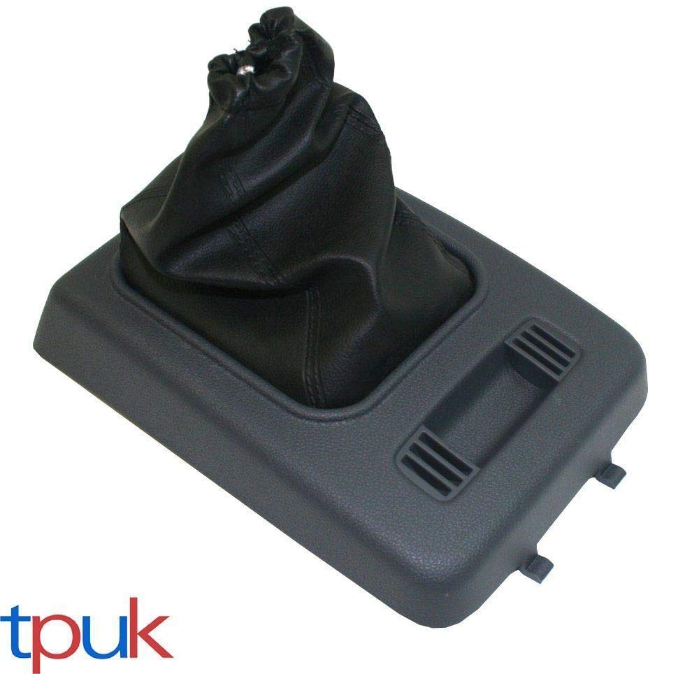 TRANSIT CONNECT GEAR GAITER CHANGE LEVER WITH SHROUD 2002 ON 1.8 TPUK