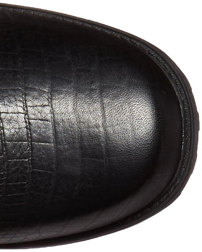 SoftWalk B00HQRHLPM Women's Bellville Boot B00HQRHLPM SoftWalk 12 XW US|Black Lizard bafb4a
