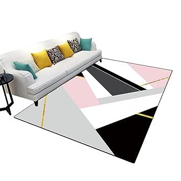 Charmant ZWD Rug, Bright Pink Haushalt Haushalt Dekoration Mädchen Zimmer Tee Tisch Hängesessel  Wohnzimmer Schlafzimmer Rechteckigen