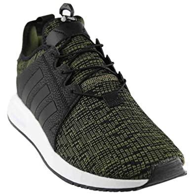 dac4c845e95c4 adidas Mens X PLR Athletic   Sneakers Green