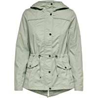 Only Onlkatie Spring Parka Jacket Otw Mujer